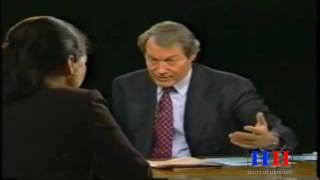 Did the US break Haiti? (Chalie Rose March 1,2004) part 2/2