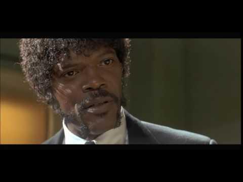 Pulp Fiction: Apartment Scene Complete Edit
