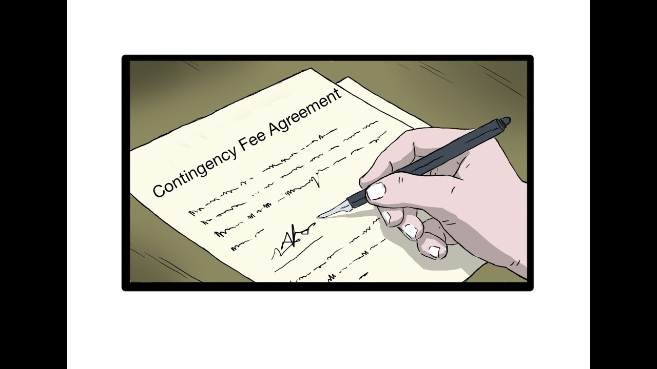 Watch this before signing a contingency fee agreement youtube watch this before signing a contingency fee agreement platinumwayz