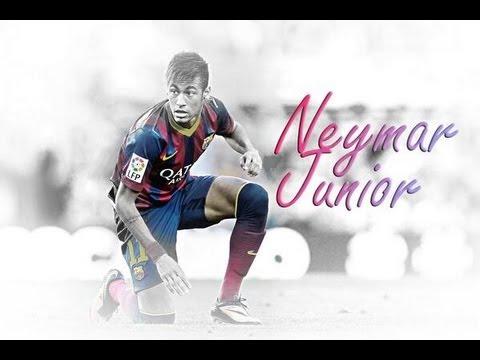 Neymar: Farewell Santos, Hello Barcelona!!!!