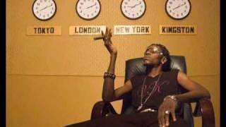 Vybz Kartel - Nah Shot A Soul (Anger Management Riddim)