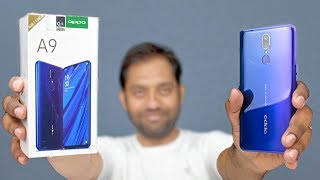 OPPO A9 Unboxing And Review   OPPO K3 Replacement for Offline Market.