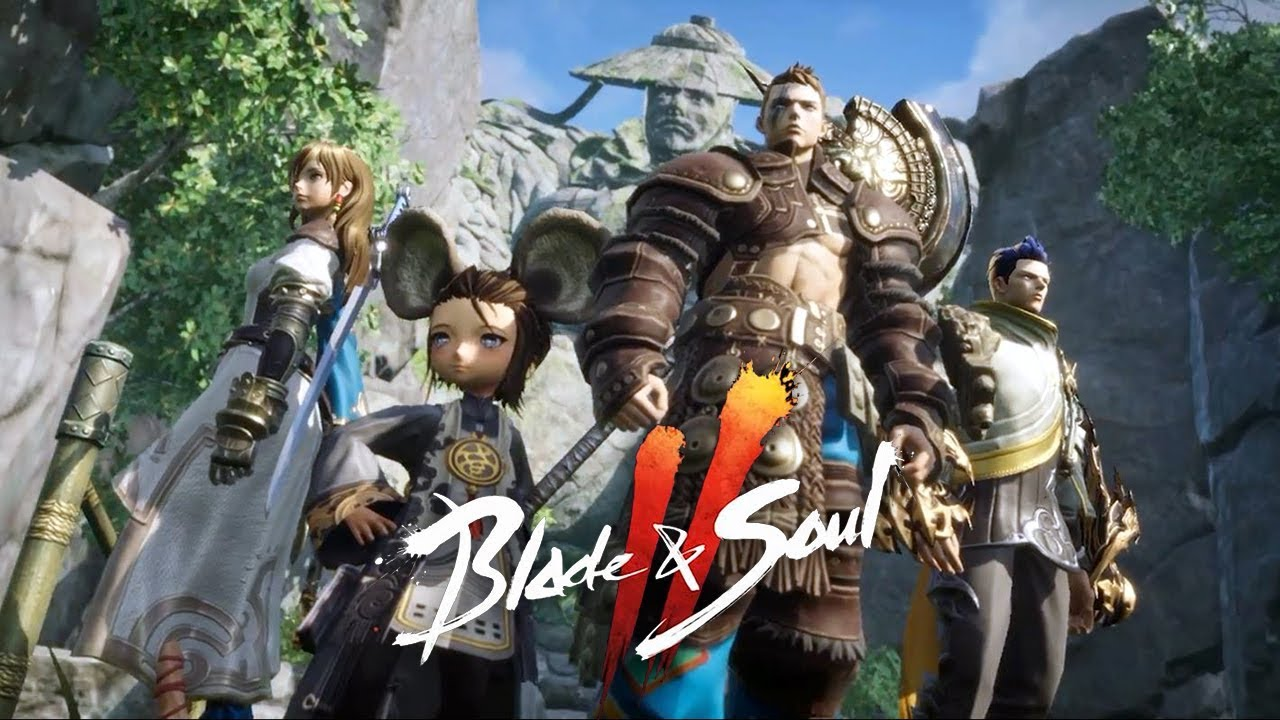 Blade & Soul na Unreal Engine 4 wygląda wspaniale. Nowy trailer oraz informacje!