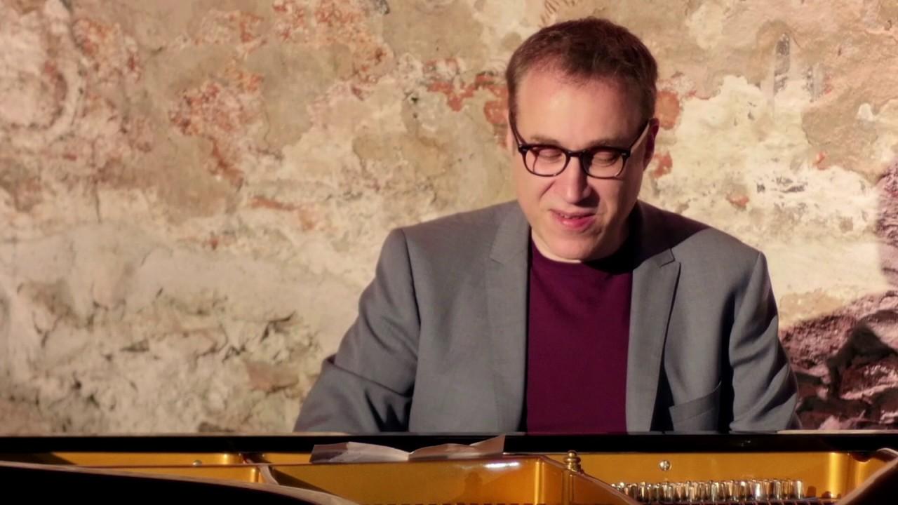 Jean François Roger jean-françois zygel et l'eoc - hommage à roger lorin - youtube