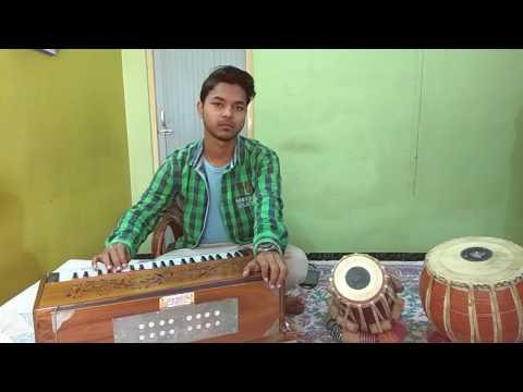 Ae Dil Hai Mushkil | INSTRUMENTAL | Arijit Singh | Harmonium Cover