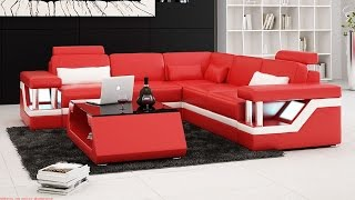 ᐈ grey leather sofas | sofas grey leather