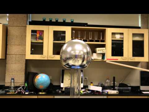 10 Ways to SEE the ELECTRIC FIELD - Part 1