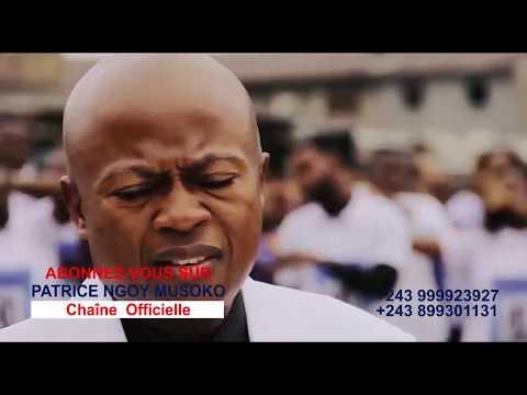 HOSANA Nouvel Clips 2017  de  FRERE PATRICE NGOY MUSOKO  Nouvel Album nani Aliée Mbuma