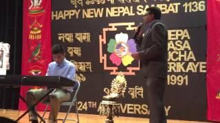 Narayan Gopal song - Kehi Mitho Kura gara