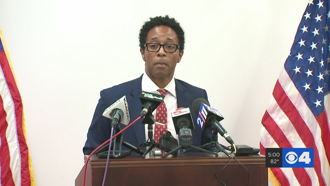 St. Louis County prosecutor reopened Michael Brown shooting case ...