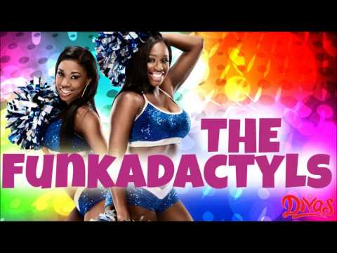 WWE: The Funkadactyls -