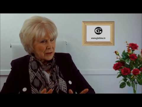 "Wendy Craig on the making of ""Nanny"" BBC TV Series"