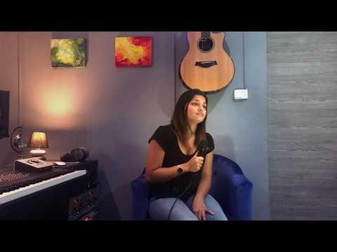 Ébloui - cover EMILIE CAPDEBOSQ