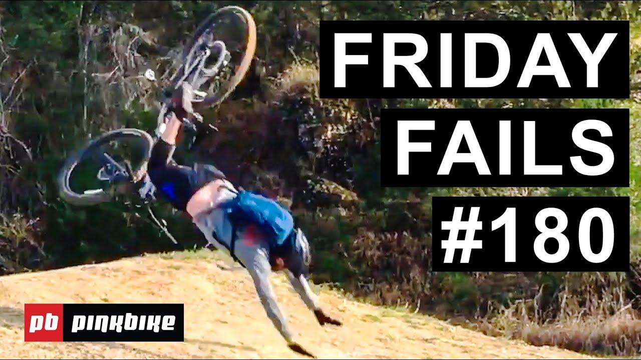 Friday Fails #180