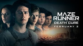 Maze Runner: The Death Cure | No More | Fox Star India | February 2