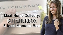 Carnivore Meal Delivery (Butcher Box + Local Meat Delivery Unboxings)