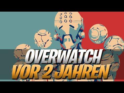 Overwatch vor 2 Jahren | Support Helden - Episode 3 | Overwatch Deutsch