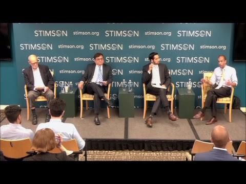 South Asia's Evolving Strategic Doctrines