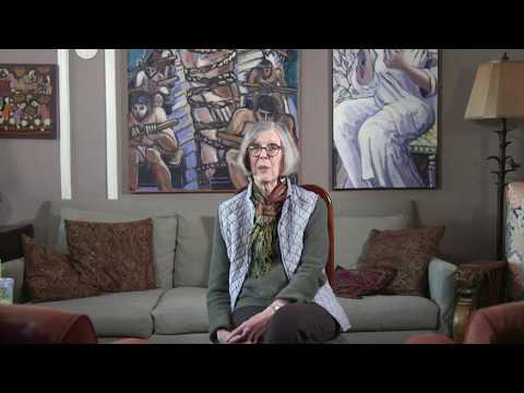 Ann Stewart Anderson - KFW Digital Storytelling Project
