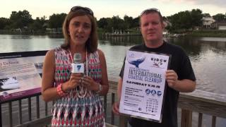 How to Participate Locally In Ocean Conservancy's International Coastal Cleanup on 9/19/2015