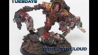 "Tactical Tuesdays With Jstncloud Ep. 17 ""Warhammer 40k Army Theme Songs"""