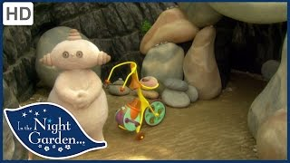 In the Night Garden: Makka Pakka Gets Lost (Full Episode)