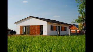 Novostavba RD Olomouc - Na prodej - TIMELAPSE