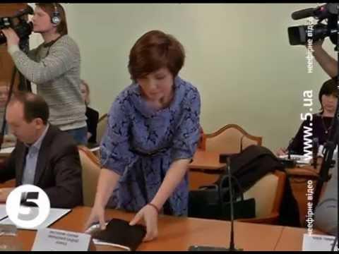 Бондаренко vs Москаль: