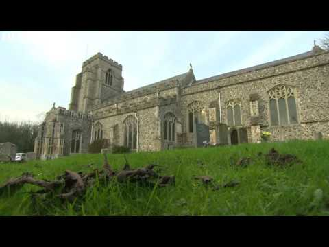 Church of England could close thousands of churches