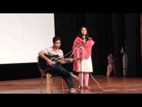 Bengali song Rup Sagore Moner Manush