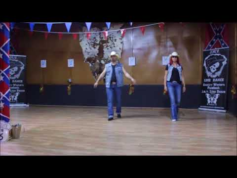 DESIRABLE LINE DANCE