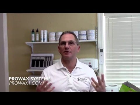 ProWax Product Introduction