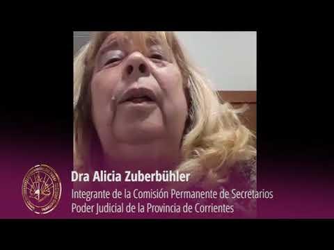 Dra Alicia Zuberbühler