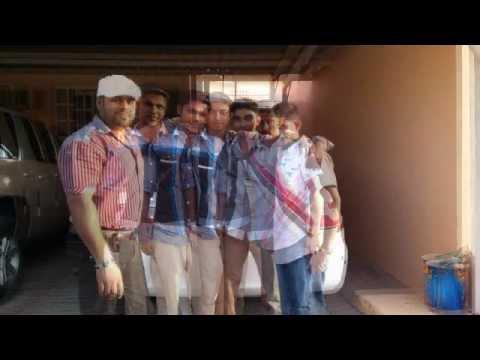 eid day my friends qatar