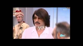 Youweekly.gr: Ο Τόνι Σφήνος φλερτάρει την Ελένη