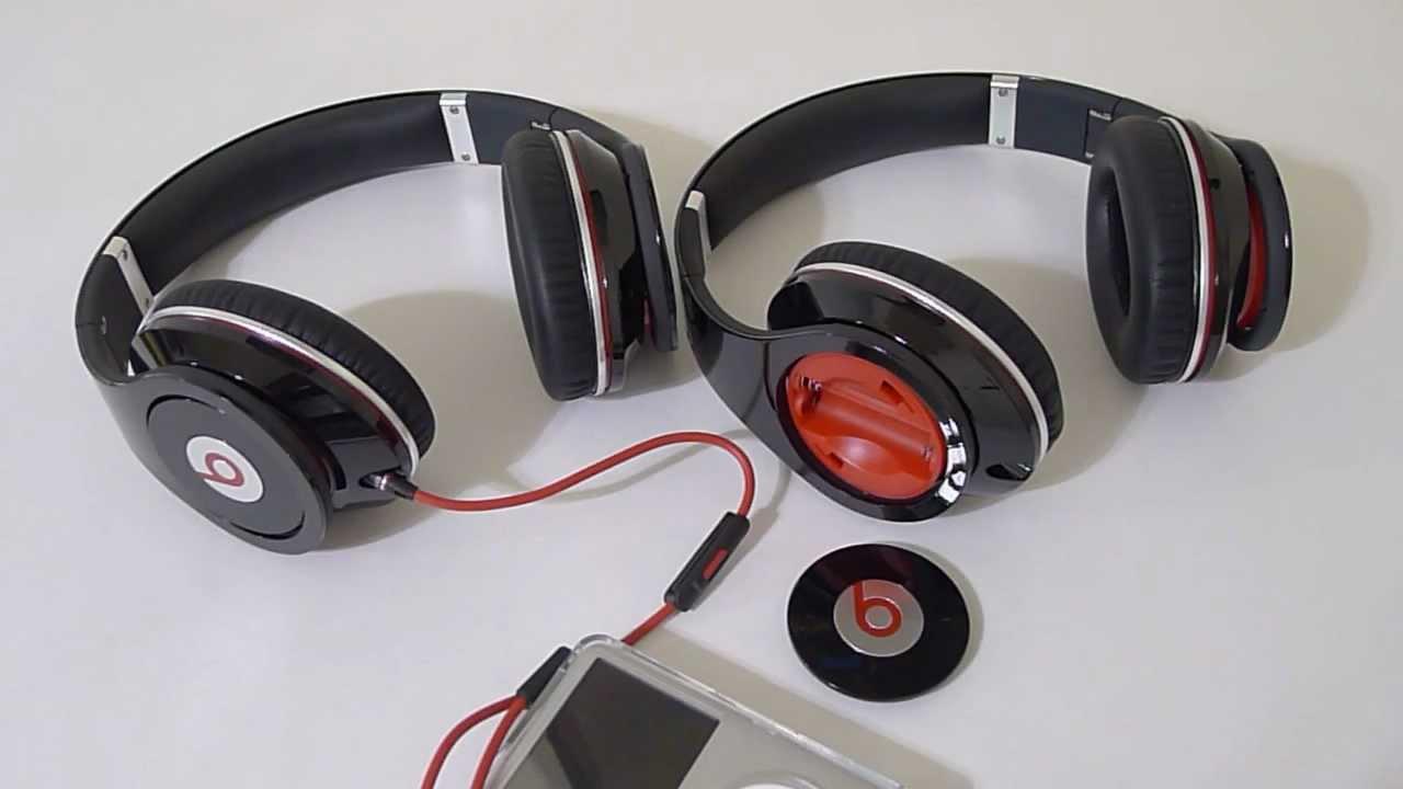 Modified 2013 Beats Studio No Batteries Youtube