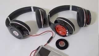Modified 2013 Beats Studio ** no batteries **