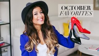 October Favorites | Mimi Ikonn Thumbnail