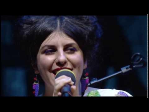 Golnar & Mahan - Negaram/ Live in Vienna Burgtheater