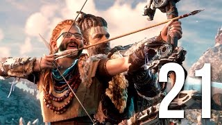 Video de GAIA PRIME - Horizon: Zero Dawn - EP 21