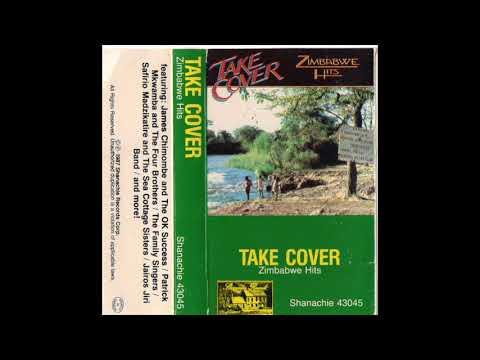 V • A   Album Take Cover - Zimbabwe Hits   World • African   1987