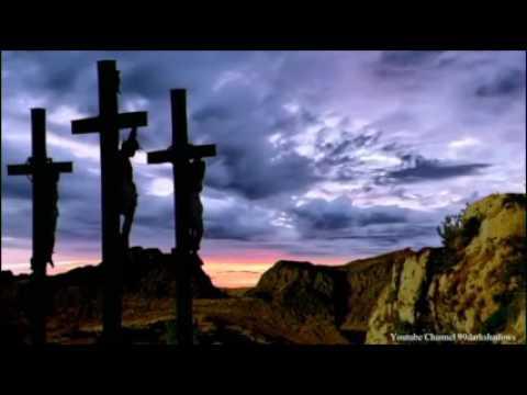 Cristo Te Ama- sol de justicia-tres zapotes