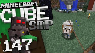 Minecraft Cube SMP S1 Episode 147: Doggy Love
