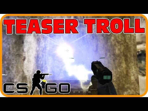 Geiler Teaser Troll! - CS:GO Matchmaking mit Dhalu & Dadosch | Earliboy