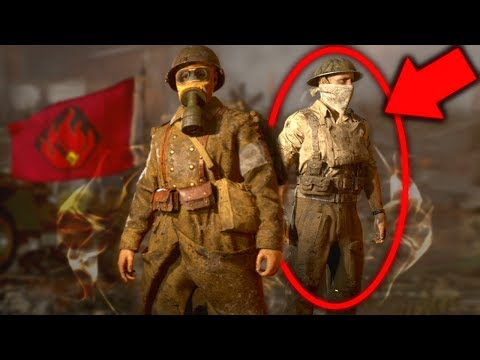 Thumbnail: 5 Things I DISLIKE About COD WW2 (Feedback for Devs)