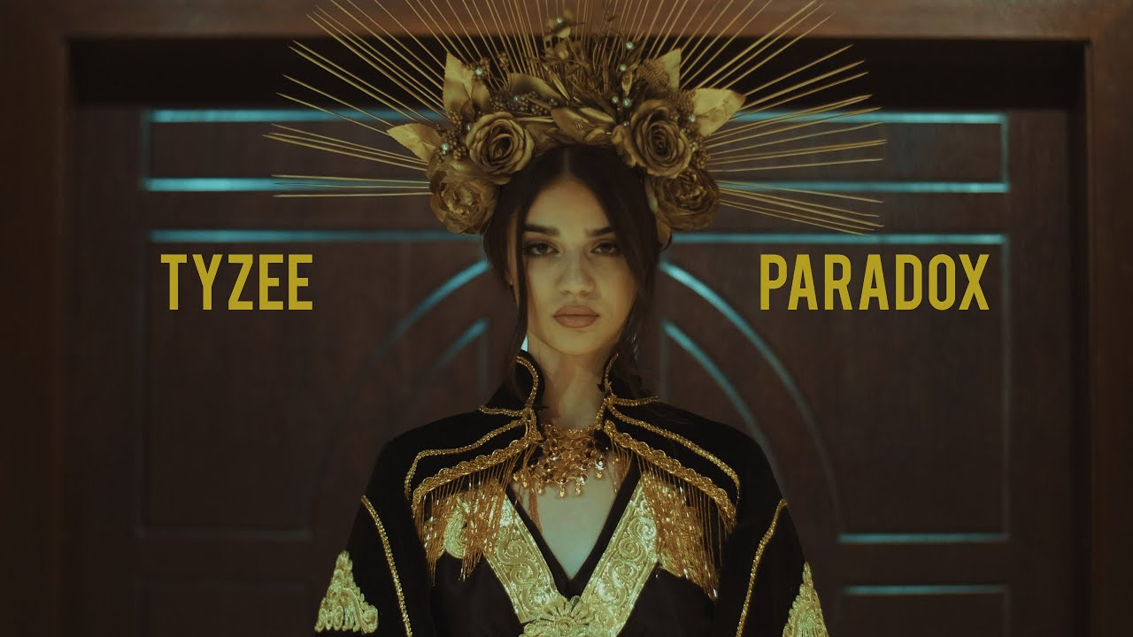 Download TYZEE - PARADOX (OFFICIAL VIDEO)
