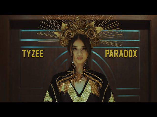 TYZEE - PARADOX (OFFICIAL VIDEO)