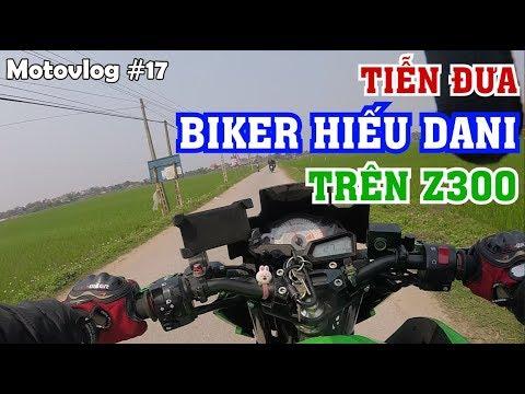 Exciter Club tiễn đưa Biker/Vlogger Hiếu Dani về nơi an nghỉ tại Bắc Giang | Motovlog 17