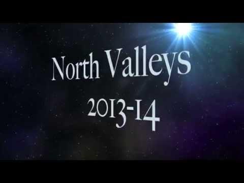 North Valleys High School