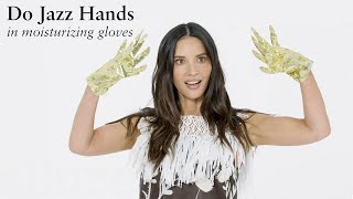 Olivia Munn Tries 9 Things She's Never Done Before | Allure